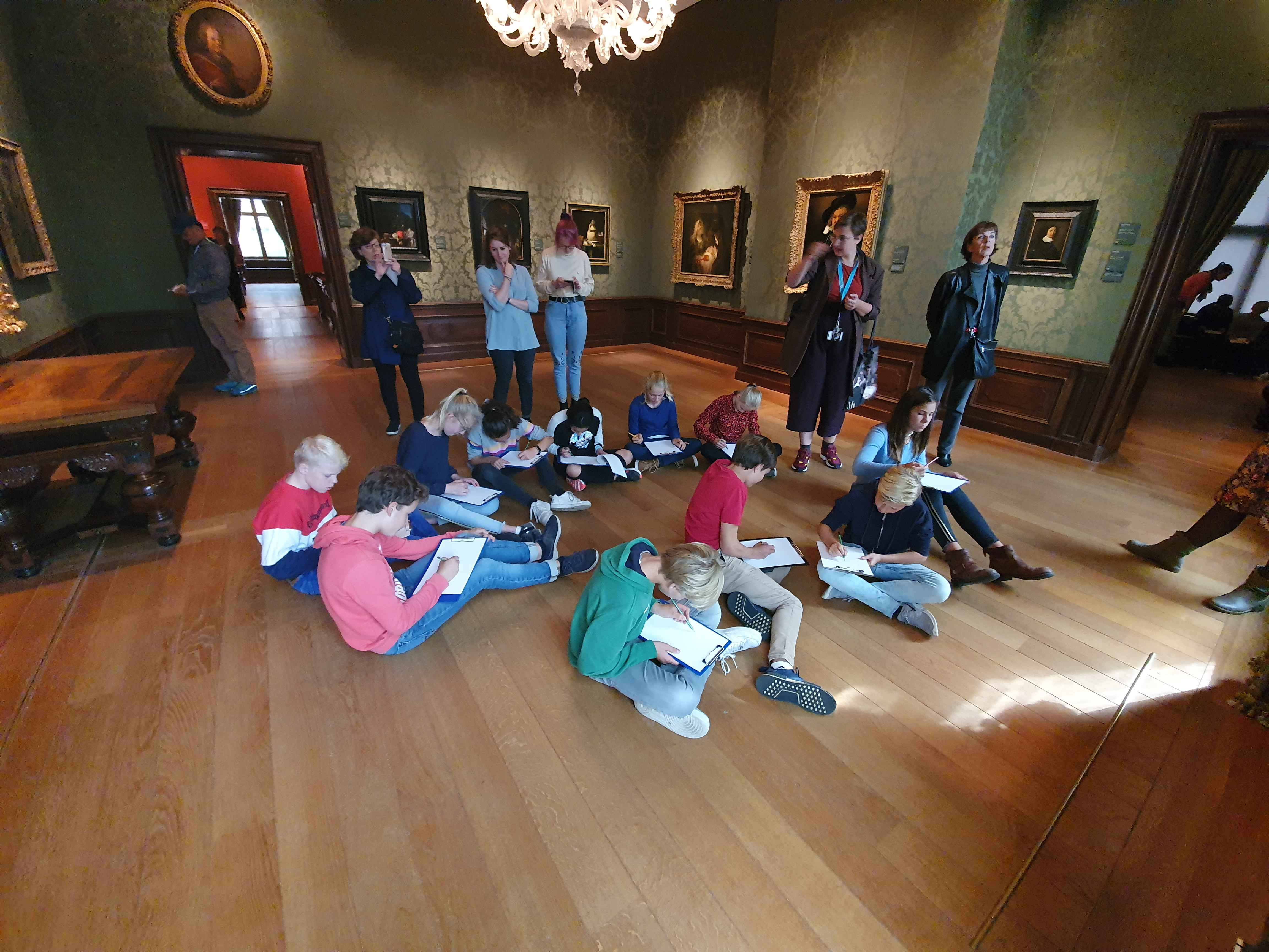 doe-dagen: Rembrandt