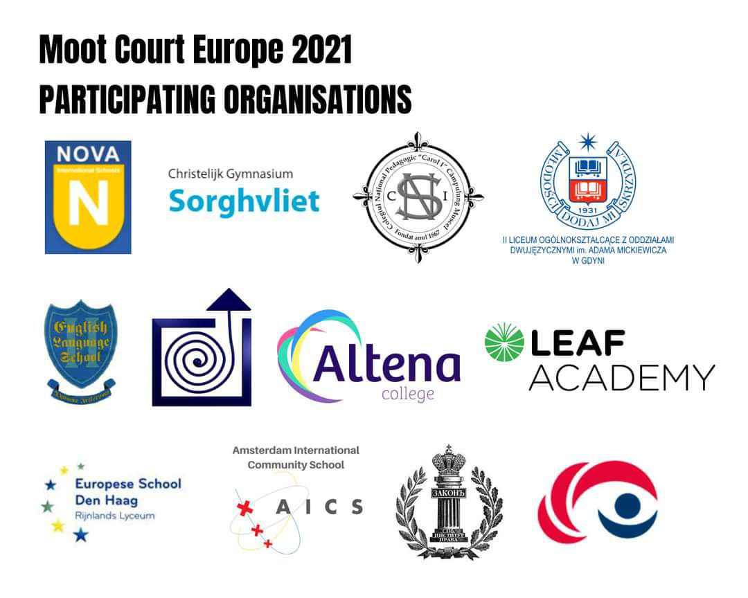 Moot Court 2021